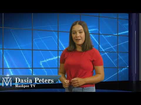 News Update-Mashpee First Week of School 2020