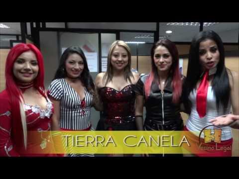 Saludos al Vecino Legal  Dr. Leonardo Tipán Valencia, de nuestras amigas  Tierra Canela