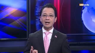 Giới lập pháp thúc đẩy thông qua luật Dự luật Nhân quyền và Dân chủ Hong Kong