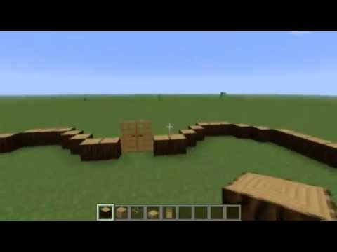 Minecraft comment faire une maison design youtube for Minecraft maison design