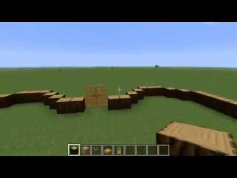 Minecraft Comment Faire Une Maison Design Youtube