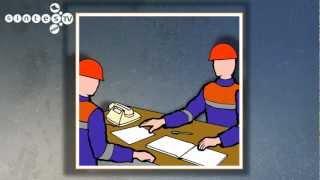 видео Организация эксплуатации и ремонта системы электроснабжения