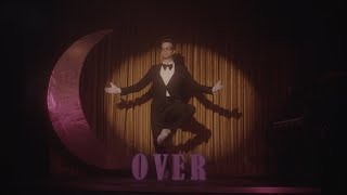 Mayer Hawthorne - Over [Official Video]
