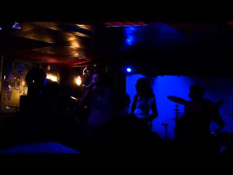 Bad tripes  L'ami public numéro 1  Le Local Marseille le 8 septembre 2012