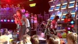 Duran Duran - The Reflex. Top Of The Pops 1984