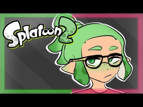 Splatoon 2 Annie's Adventures | Episode 1