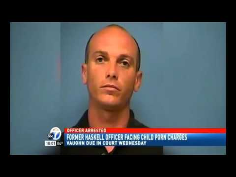 COPS CAUGHT IN THE ACT - COMMITTING FELONIES AND SENT TO PRISON
