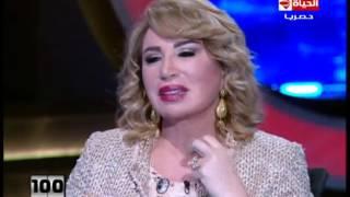 بالفيديو.. إيناس الدغيدي: 'أفضل التعاون مع الأجانب في أفلامي الإباحية معندهمش كلاكيع'