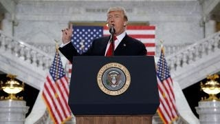 The Trump economy a win for Republicans in midterms?