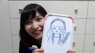 161019 福岡 聖菜(AKB48 チームB) SHOWROOM.