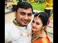 Amulya in Brother in law wedding | Amulya Wedding Photos | Amulya marriage pics | Kannada actress