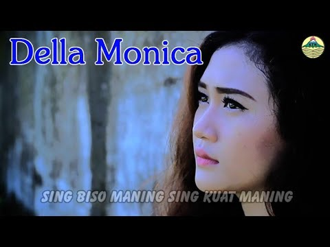 Della Monica - Sing Biso Pisah   |  [Official Video]   #music