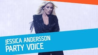 Jessica Andersson - Party Voice