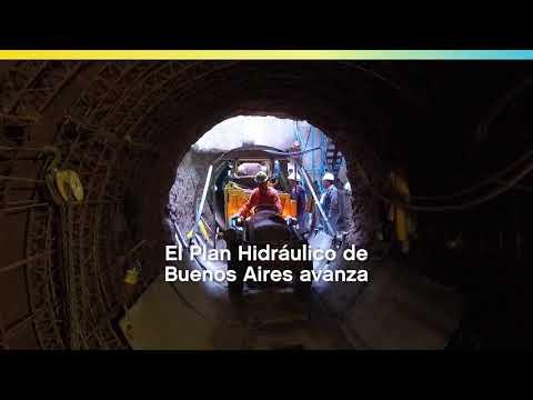 Recorrida por las obras del ramal Caaguazú