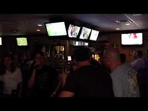JTs Karaoke Night 11 16   Troupe 6153 10