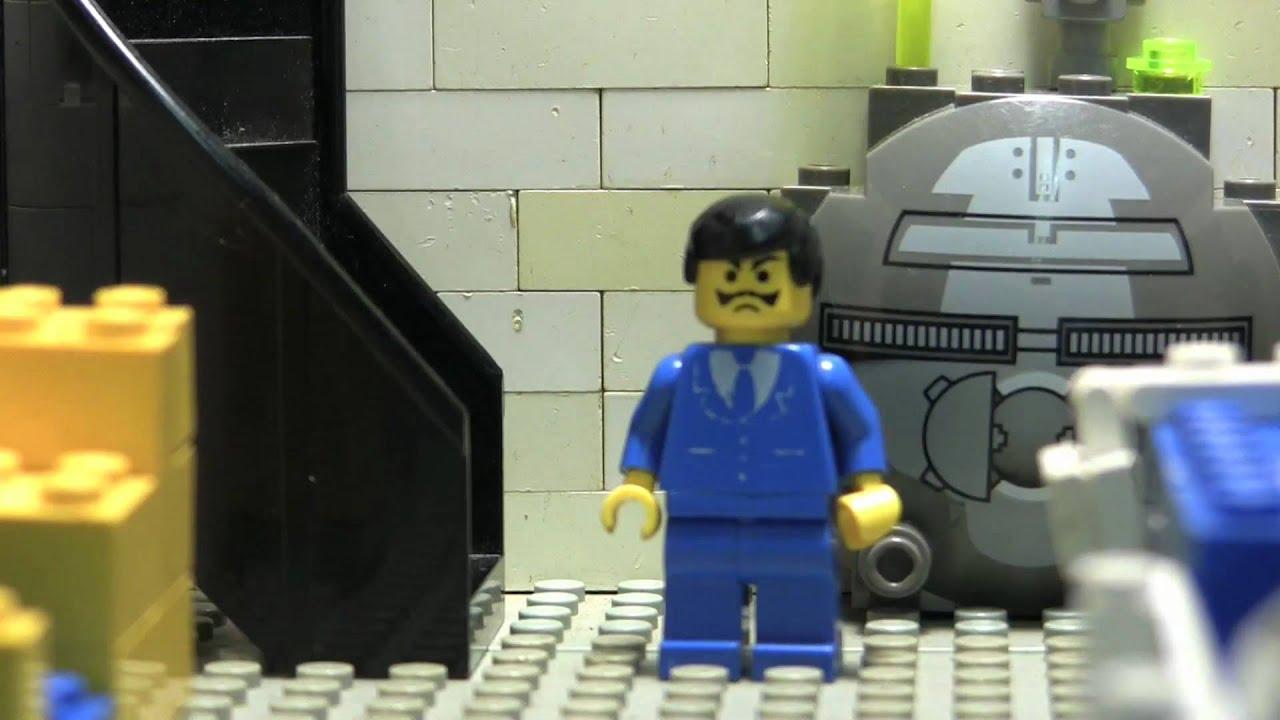 Lego порна