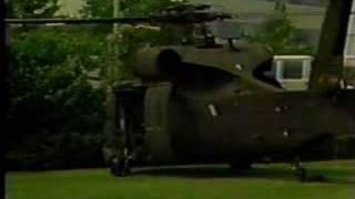 UH-60 ACCIDENT