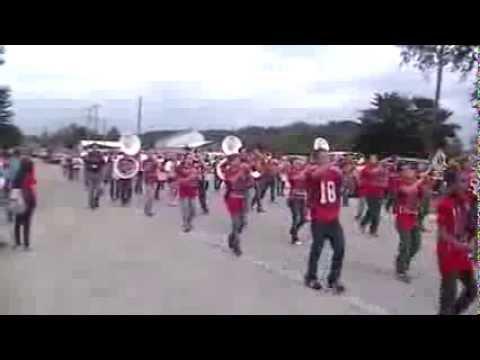 Seneca Junior High School Marching Band