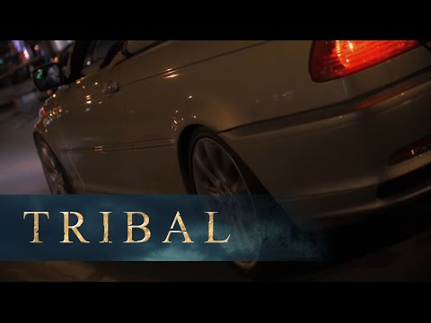 TRIBAL® - Sakrio te grad (OFFICIAL VIDEO HD) 2017. NOVO!