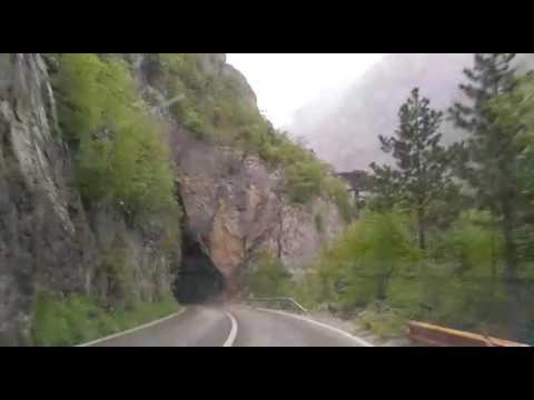 De camino a Bosnia