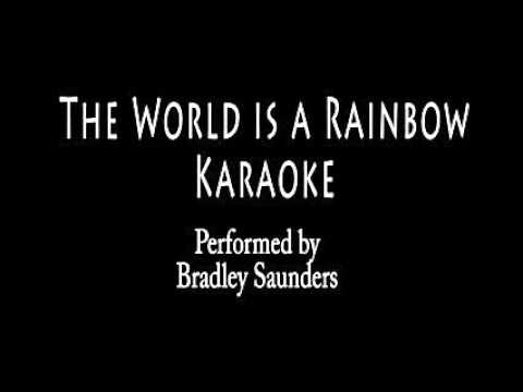 The World is a Rainbow Karaoke