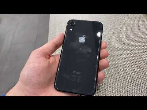 IPhone XR год эксплуатации БЕЗ ЧЕХЛА И БЕЗ СТЕКЛА 😡 ЧТО С НИМ СТАЛО?!