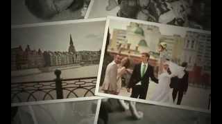 Wedding Dima and Nastya (Свадьба в Йошкар-Оле)
