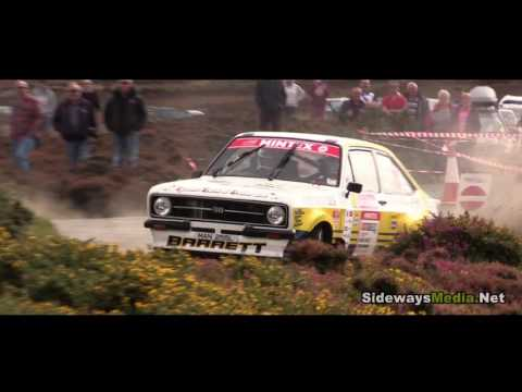 RALLY ISLE OF MAN 2016, HISTORICS PREVIEW