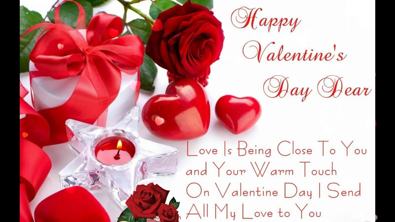 Happy Valentines Day WishesGreetingsWhatsapp VideoEcard – Valentine Day Sayings for Cards