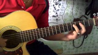 3 cách chơi nhạc chế đơn giản-guitar