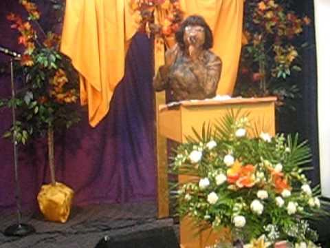 Pastor Venessa Anderson