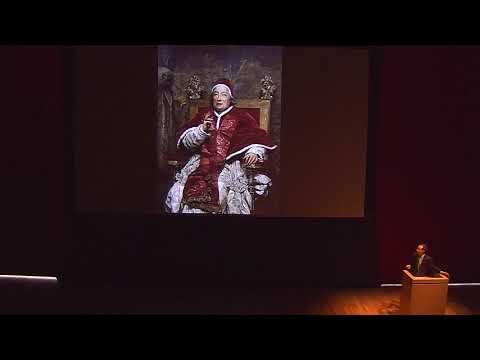 """Casanova: The Seduction of Europe"" Symposium"