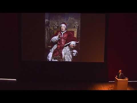 """Casanova: The Seduction of Europe"" Symposium"