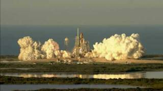Space Shuttle STS117 Launch HD 1080p