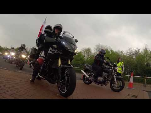 Bike4Life 2018 / UK Motorcycle / Charity Ride Out (GoPro Edition) / Bike Festival 2018
