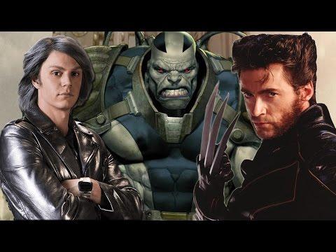 7 Cosas Que Queremos Ver En X-Men: Apocalypse