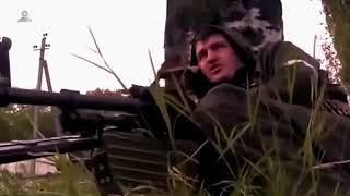 Украина 18 Эксклюзивные съемки Страшные кадры боев на Донбассе #УКРАИНА РОССИЯ Н