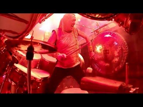 Iron Maiden - The Book Of Souls (Donington 2016) Legendado Tradução HD 1080p