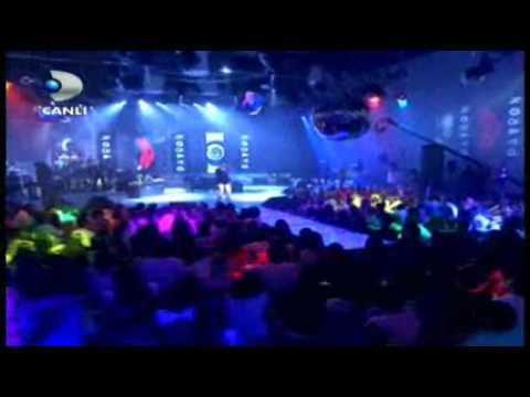 Music video Kenan Doğulu - Patron