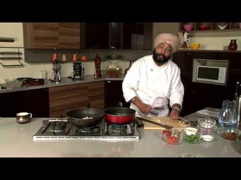 Achari Murg (Pickeled Chicken) | Chef Harpal Sokhi