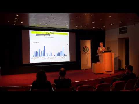 GLAM-WIKI 2015 - 11 April - Measuring Dutch Digital Heritage on Wikimedia - Jesse de Vos