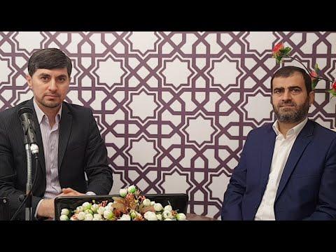 Iftara Doqru 7 Hacı İlkinin&Hacı Mahmud (Canlı hər gün İftaradan 45-dəqiqə əvvəl