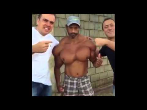 steroid abuse men