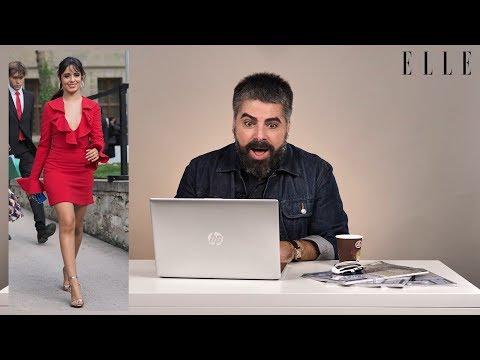 Maurice Munteanu, Despre Moda Străzii De La Paris Fashion Week