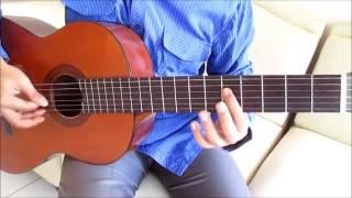 Belajar Kunci Gitar Iwan Fals Bongkar Intro