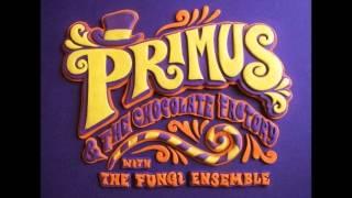 primus the chocolate factory semi wondrous boat ride
