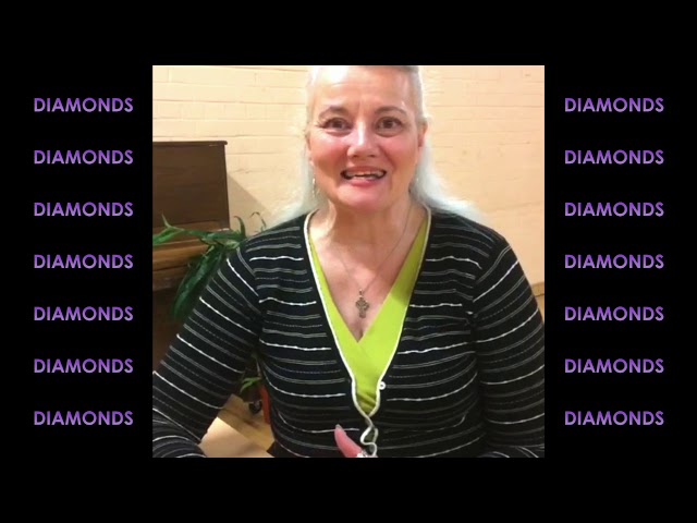 Christy Testimony Diamonds 2019