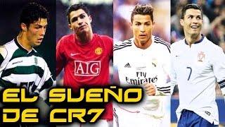 El sueño de Cristiano Ronaldo (Rap de Porta)