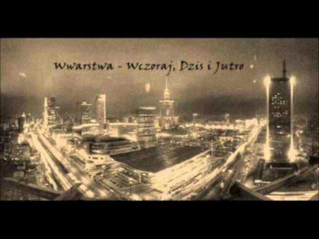 WWarstwa - To Pozór