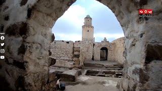 ما اسم القرية التي يقع بها مسجد اهل الكهف ؟ | رحلة حظ 2